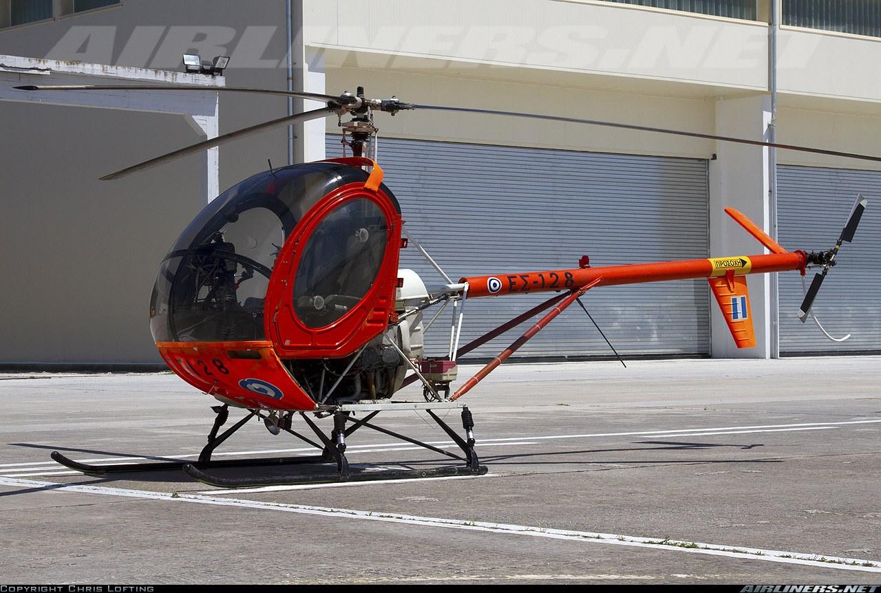 Ημαθία: Αναγκαστική προσγείωση στρατιωτικού ελικοπτέρου