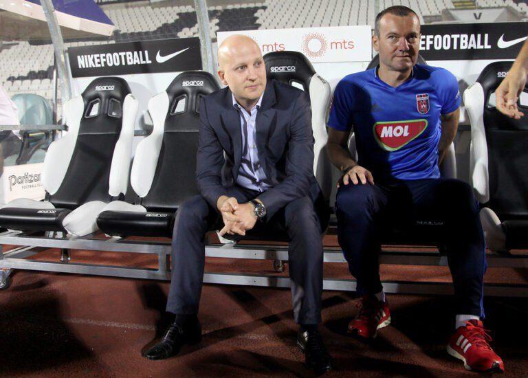 Καλύτερος προπονητής στην Ουγγαρία ο Μάρκο Νίκολιτς