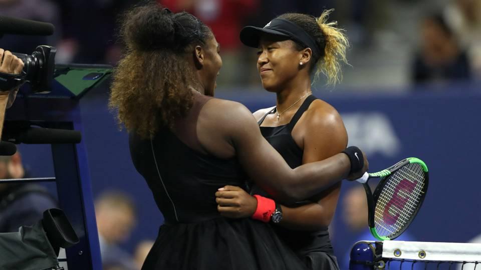 US Open: Oι 10 κορυφαίοι πόντοι (vid)