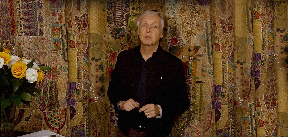 Ο Paul McCartney κυκλοφορεί το πρώτο του παιδικό βιβλίο
