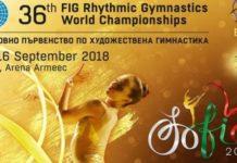Παγκόσμιο πρωτάθλημα ρυθμικής γυμναστικής