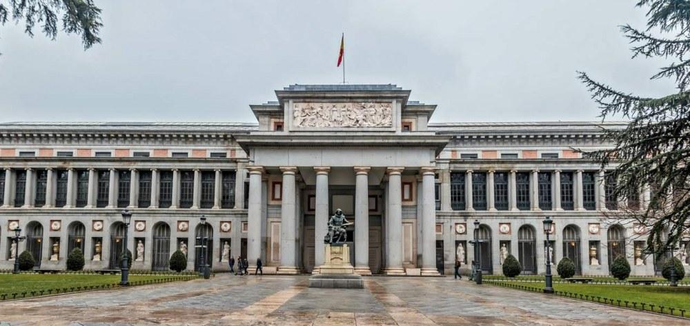 7.000 αιτήσεις για 28 θέσεις φύλακα στο μουσείο Prado!