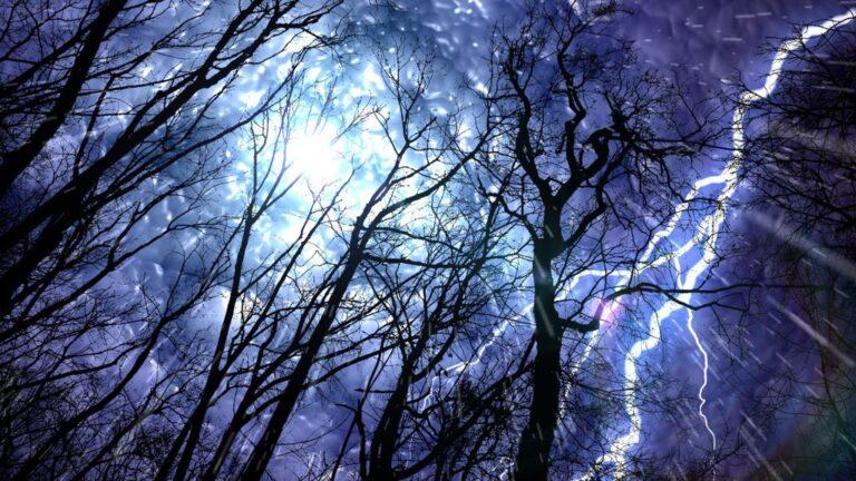 Έφτασε ο Ορέστης – Βροχές και καταιγίδες σε ολόκληρη τη χώρα