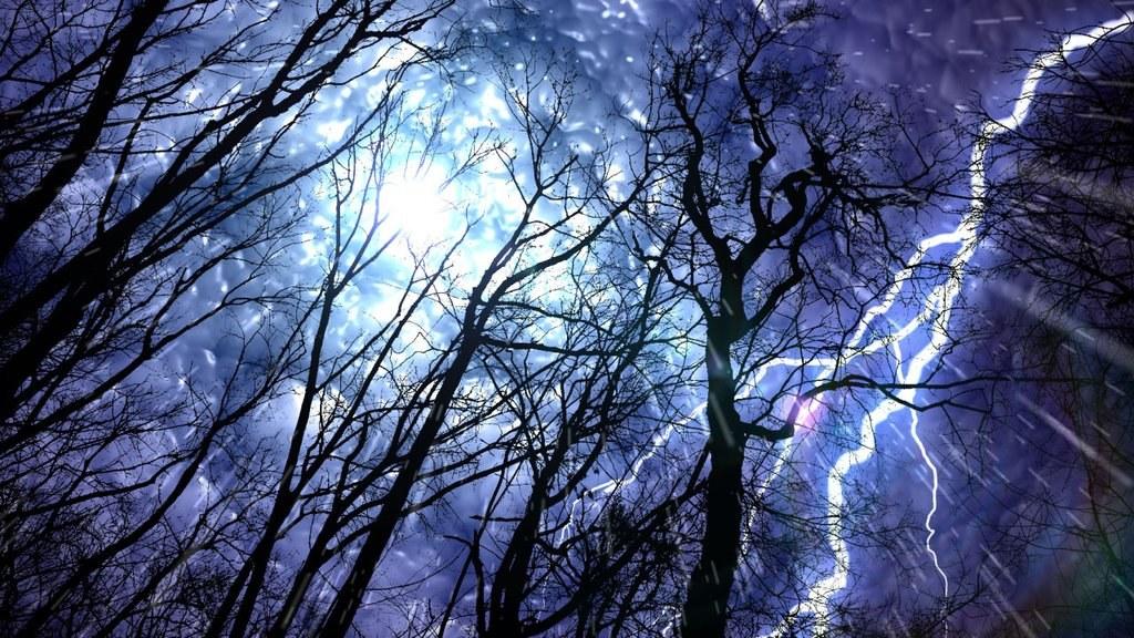 Έφτασε ο Ορέστης – Βροχές και καταιγίδες σε ολόκληρη τη χώρα - Sportime.GR