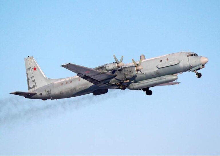 Θρίλερ στη Μεσόγειο με ρωσικό κατασκοπευτικό που χάθηκε από τα ραντάρ