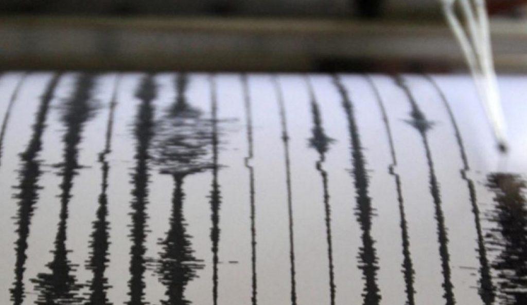 Σεισμός 3,7 Ρίχτερ στην Ηπειρο