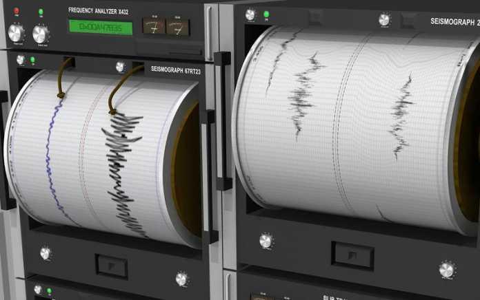Σεισμός 6,2 Ρίχτερ στη Νέα Ζηλανδία