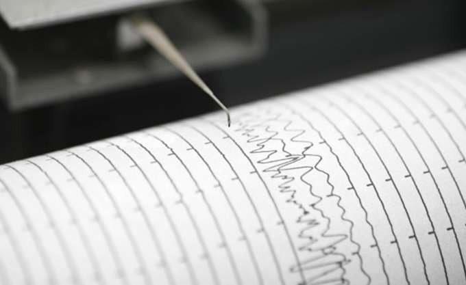 Ζάκυνθος: Σεισμός 5,3 Ρίχτερ ανοιχτά του νησιού