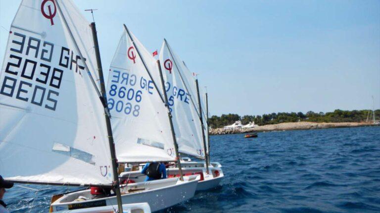Στο χρυσό στολίσκο αγωνίζονται οι τέσσερις Ελληνες