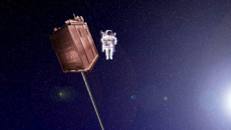 Ιάπωνες ετοιμάζουν ασανσέρ στο διάστημα