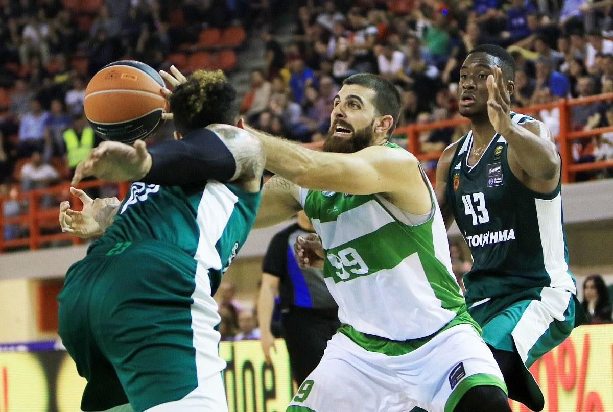 Κύμη: Ανακοίνωσε τον Νίκο Στυλιανού - Sportime.GR
