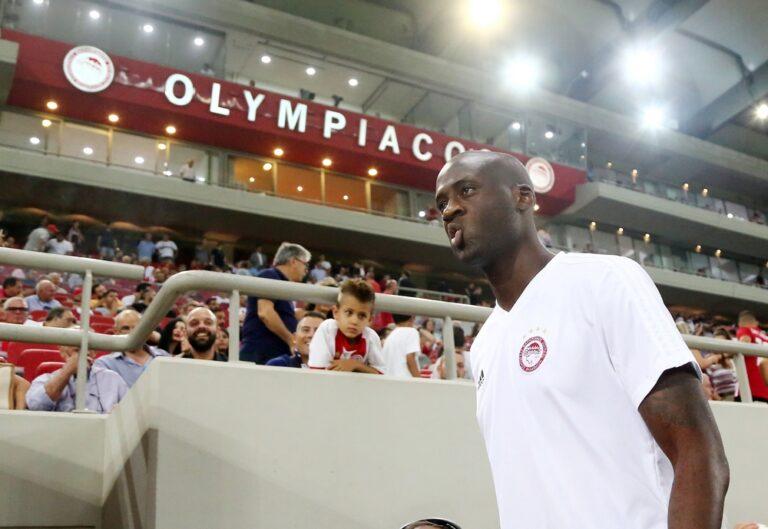 Έτοιμος να επιστρέψει στην Εθνική ομάδα ο Τουρέ!
