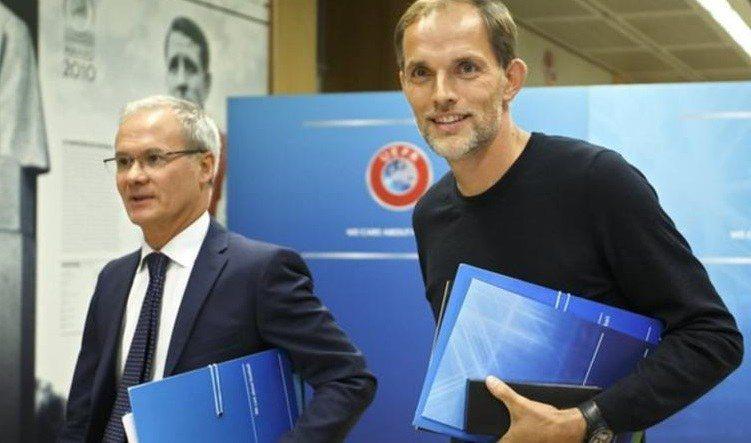 Σκέψεις της UEFA για κατάργηση του εκτός έδρας γκολ