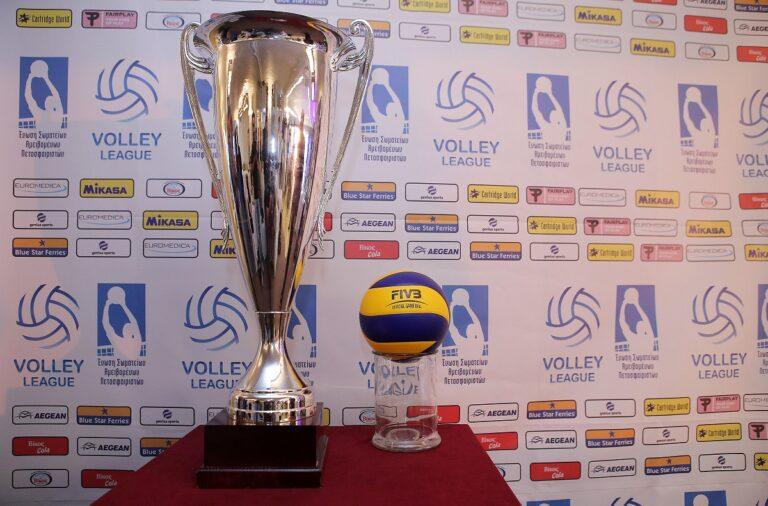 Ντέρμπι με το «καλημέρα» στη Volley League