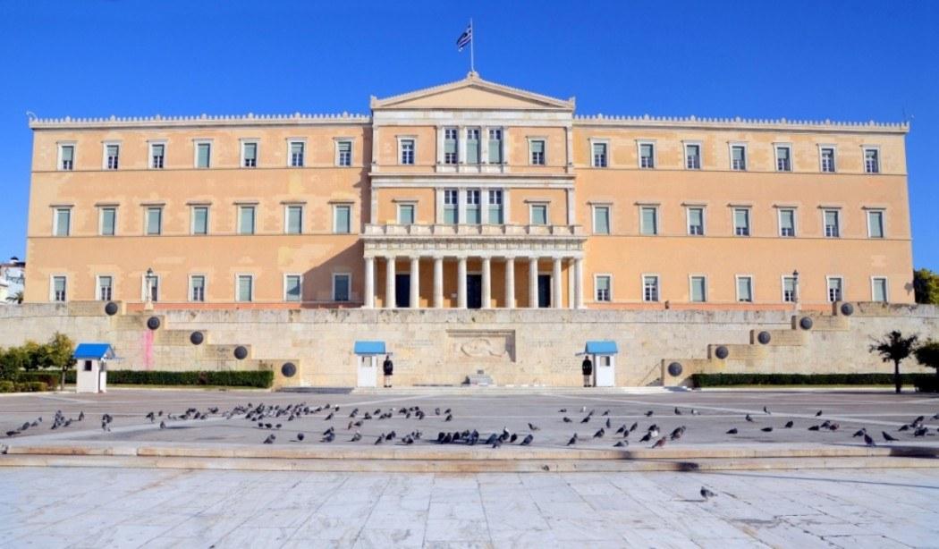 Ψηφίζεται στη Βουλή η κατάργηση των περικοπών στις συντάξεις