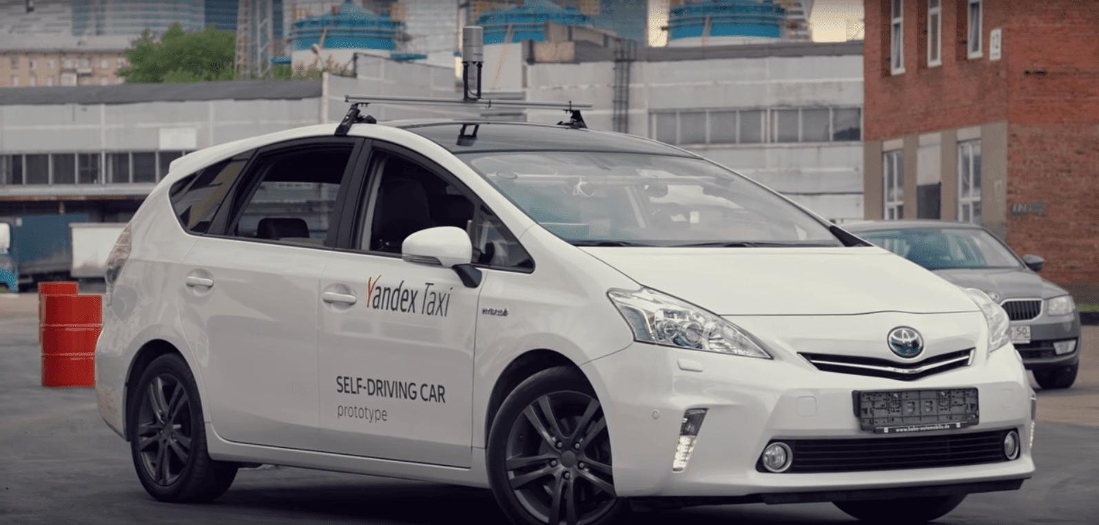 Κι όμως υπάρχει! Το πρώτο ταξί χωρίς οδηγό ήρθε στην Ευρώπη (vid)