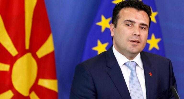 Ζάεφ: «Εκρηκτική η κατάσταση στα Βαλκάνια»