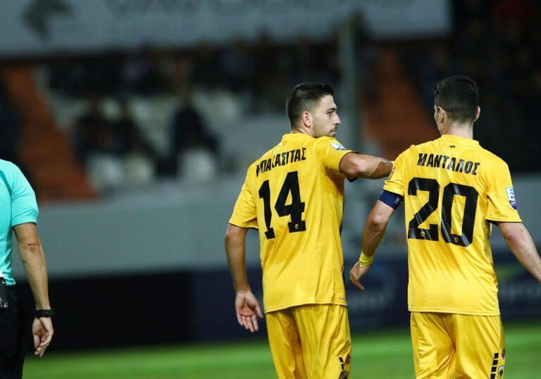 Μελισσανίδης για Σιμόες, Μπακασέτα: «Δε θα τινάξω την ομάδα στον αέρα»