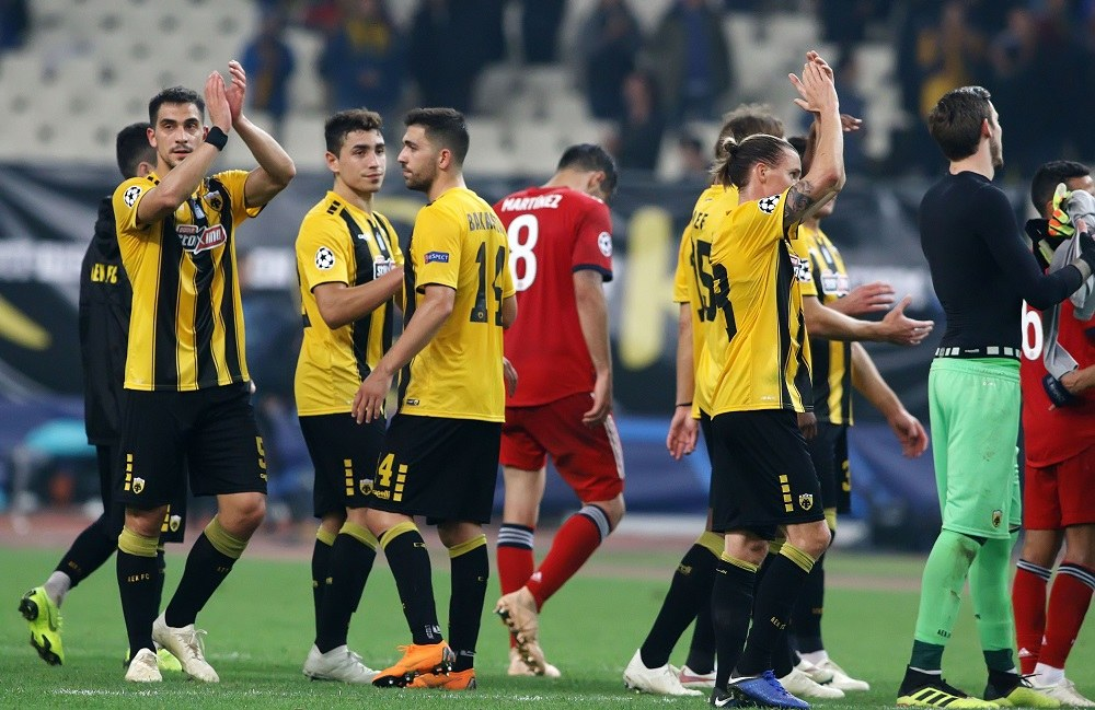 Η ΑΕΚ πρέπει να είναι υπερήφανη. Ο Γιάννης Χωριανόπουλος γράφει για την τιτανομαχία με την Μπάγερν και τα κέρδη