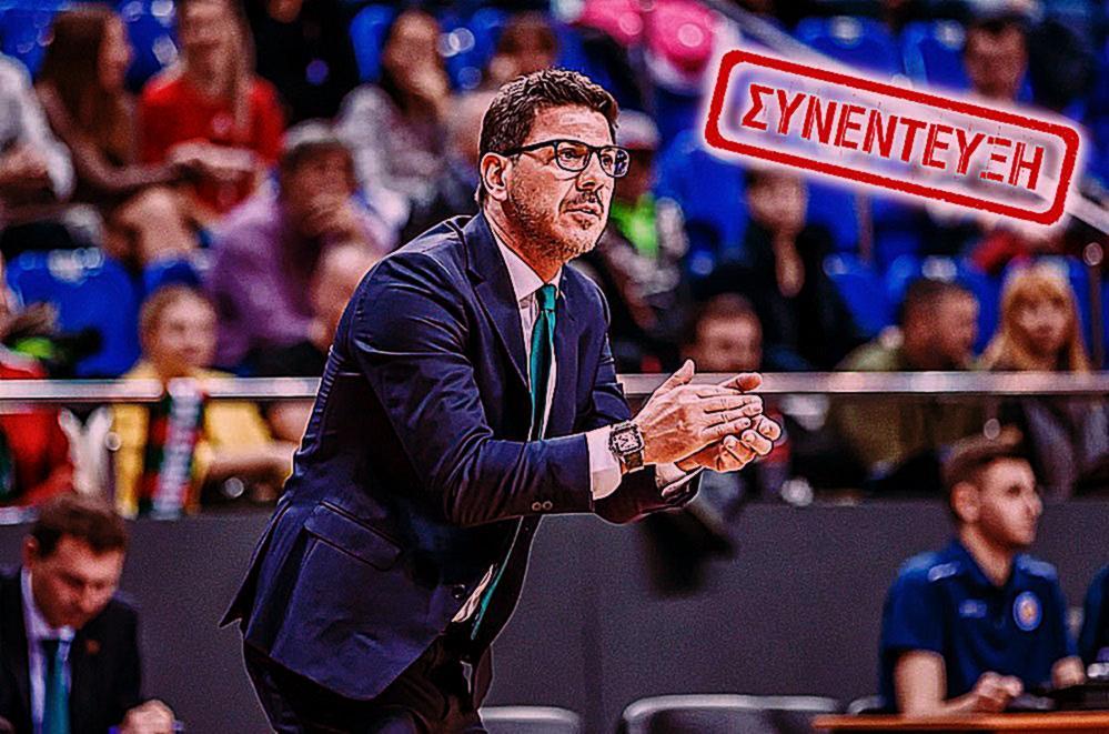 Κατσικάρης στο Sportime.gr: «Το NBA είναι η αλλαγή που ήθελα στην καριέρα μου»