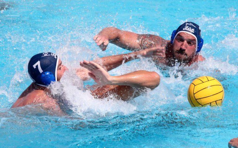 Το πρωτάθλημα της Α1 υδατοσφαίρισης των ανδρών σε αριθμούς