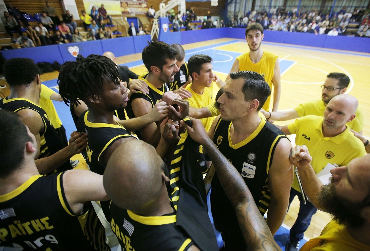 Basketball Champions League: Η υπεράσπιση του τίτλου ξεκινά από το ΟΑΚΑ - Sportime.GR
