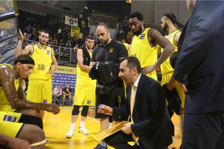 FIBA Europe cup: Αναζητάει εξιλέωση ο Άρης