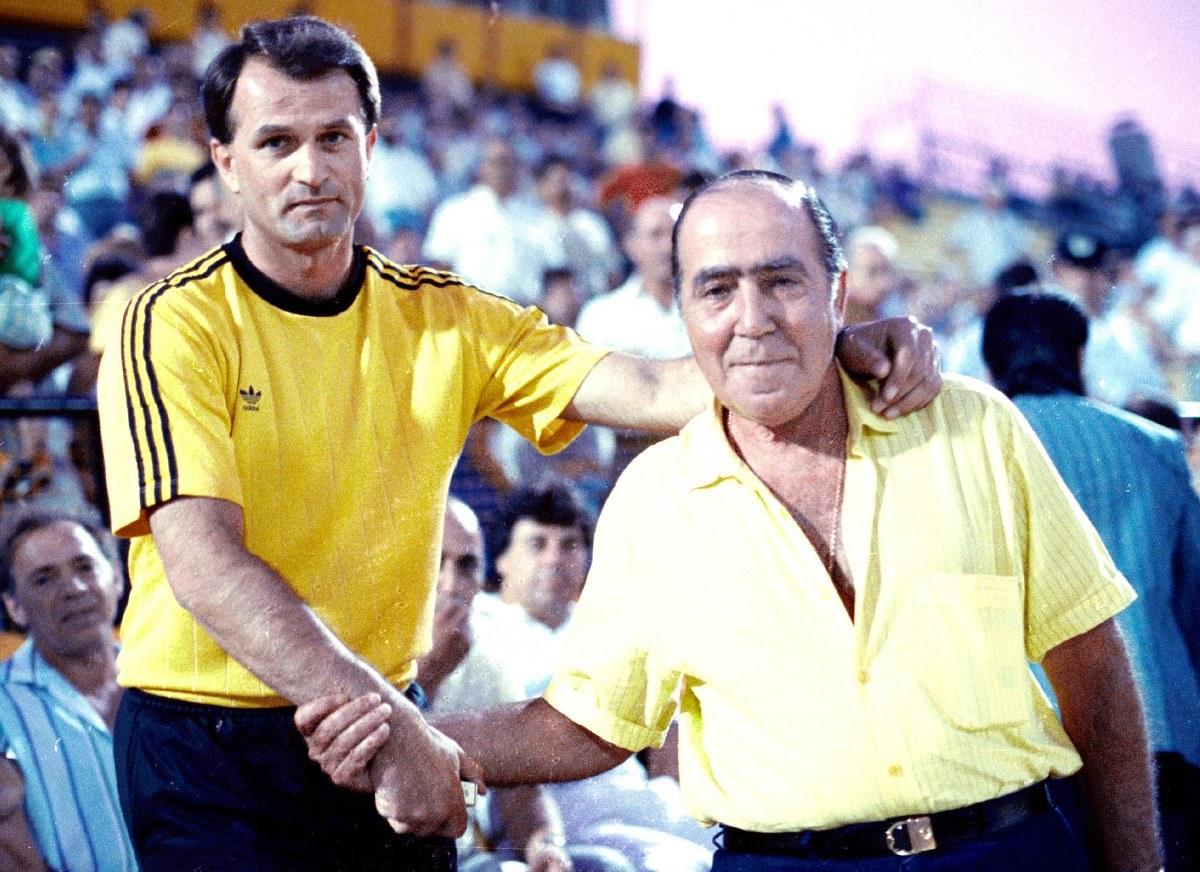Η ΑΕΚ θυμάται και τιμά τον Λουκά Μπάρλο (pic) - Sportime.GR