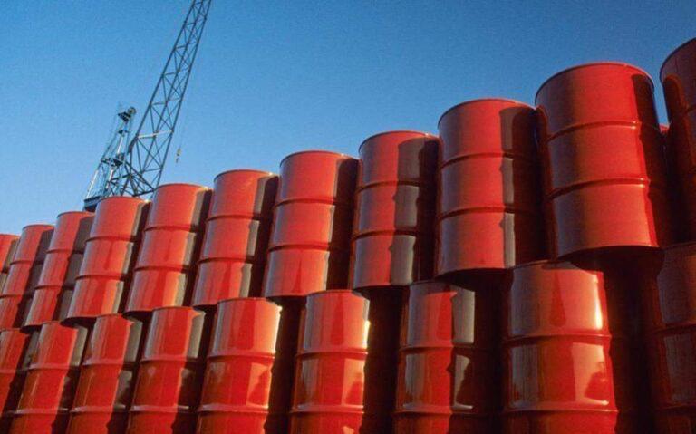 Οι δηλώσεις της Σ. Αραβίας έριξαν την τιμή του πετρελαίου