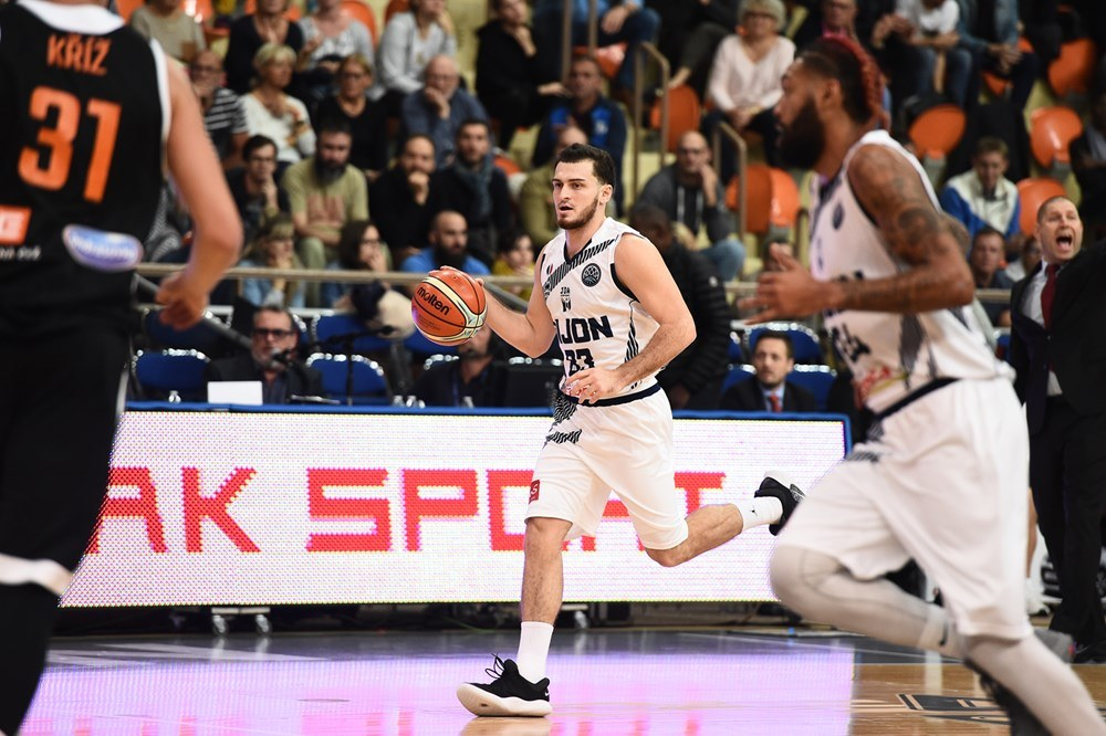 Basketball Champions League: Τα αποτελέσματα της πρεμιέρας - Sportime.GR