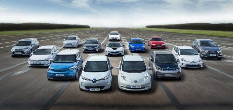 Αυτά είναι τα νέα ηλεκτροκίνητα μοντέλα που σχεδιάζουν οι αυτοκινητοβιομηχανίες