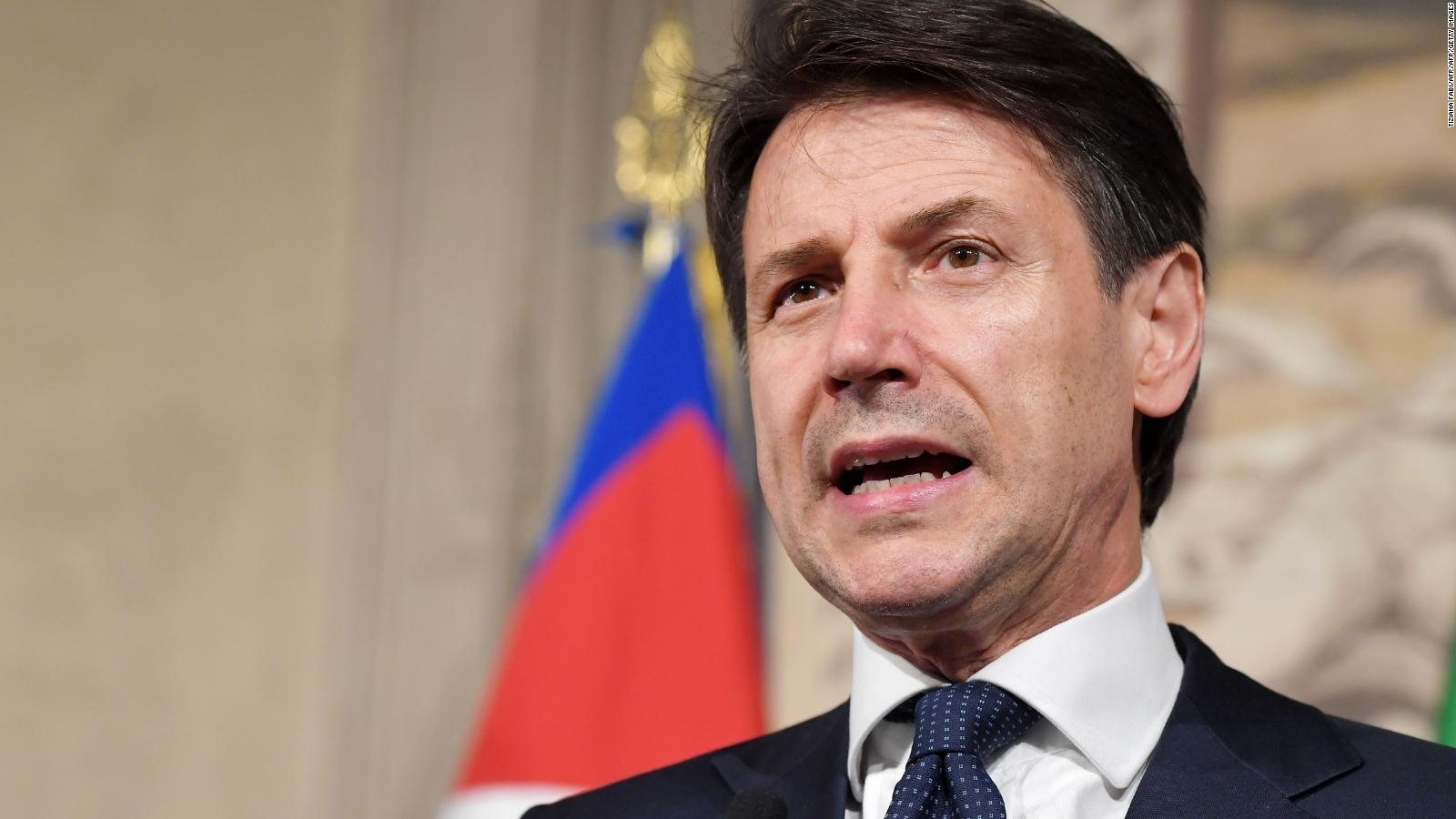Κόντε: Δεν αποκηρύττουμε το ευρώ
