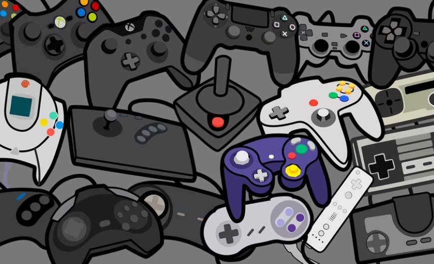 Δέκα πράγματα που ίσως δεν γνώριζες για τα video games