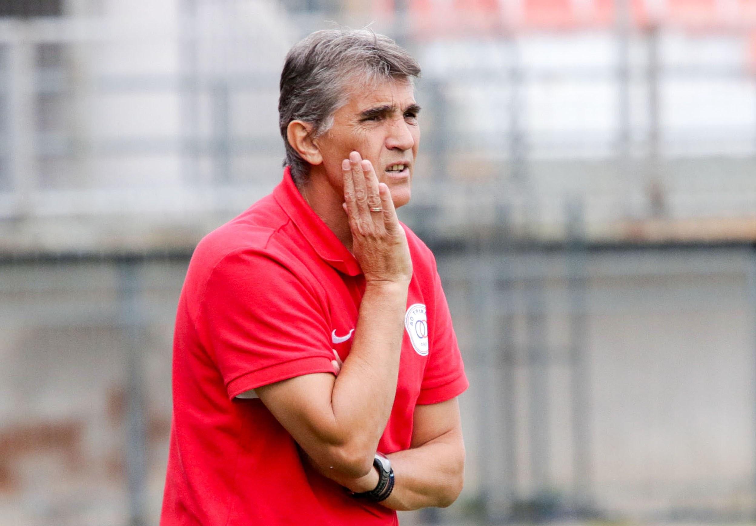 Ντόστανιτς: «Επιτέλους, ξεκινάμε» - Sportime.GR