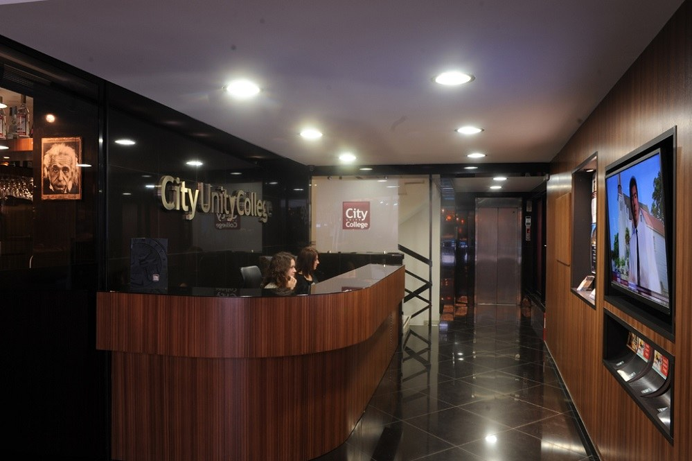 City Unity College: Εκδήλωση ενδιαφέροντος για προπτυχιακά και μεταπτυχιακά προγράμματα σε ελληνόφωνα τμήματα σπουδών