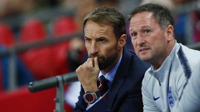 Μέχρι το 2022 στην Εθνική Αγγλίας ο Σάουθγκεϊτ