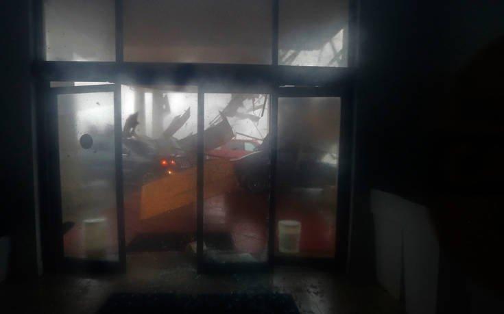 Φλόριντα: Στο έλεος του τυφώνα Μάικλ (pics/vid)