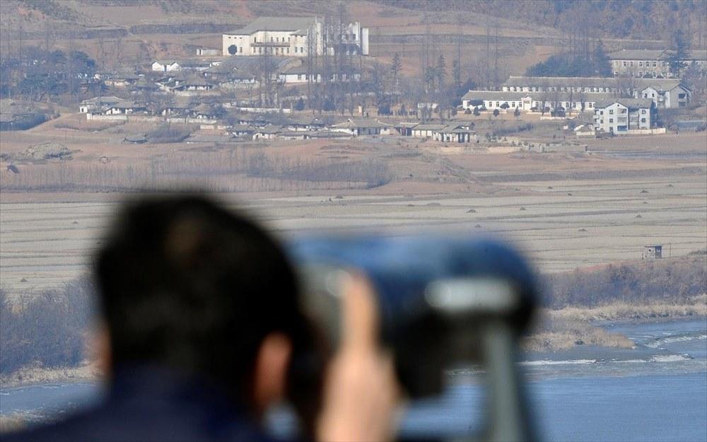 Βόρεια – Νότια Κορέα: Αποναρκοθέτηση της αποστρατιωτικοποιημένης ζώνης