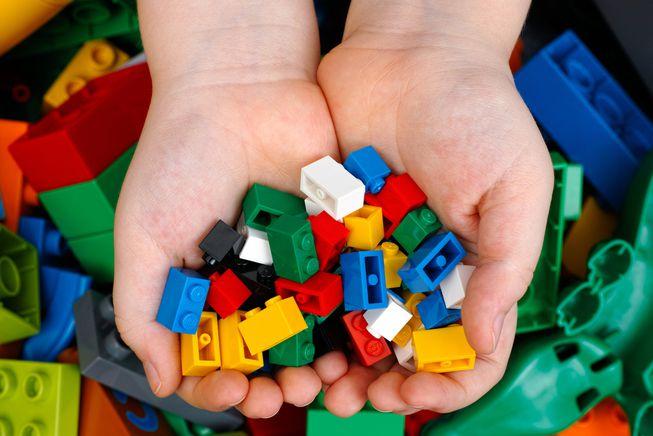 Έκλεψαν συλλογή Lego αξίας 14 χιλ ευρώ
