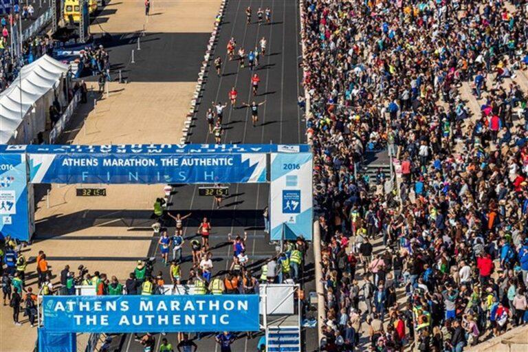 Κλασικός μαραθώνιος Αθήνας: Κυκλοφοριακές ρυθμίσεις σε όλη την διαδρομή
