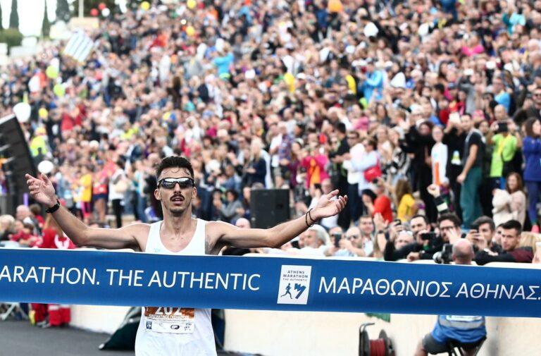 Κλασικός Μαραθώνιος Αθήνας: Έμειναν 100 θέσεις για το 5αρι!