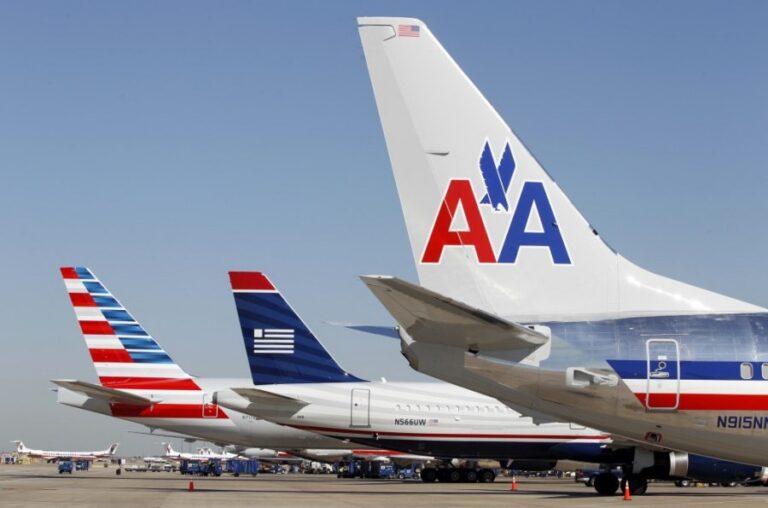 Εκκενώθηκε αεροσκάφος της American Airlines για λόγους ασφαλείας