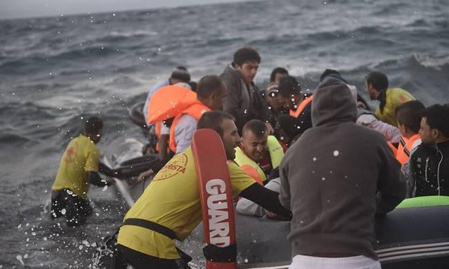 ΕΕ για το προσφυγικό: Αυτά είναι τα υπουργεία, οι ΜΚΟ και οι διεθνείς οργανισμοί στα οποία δίνονται €1,69 δισ.