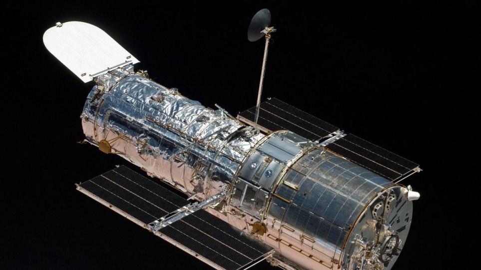 Η NASA αποκατέστησε την τεχνική βλάβη στο τηλεσκόπιο Hubble