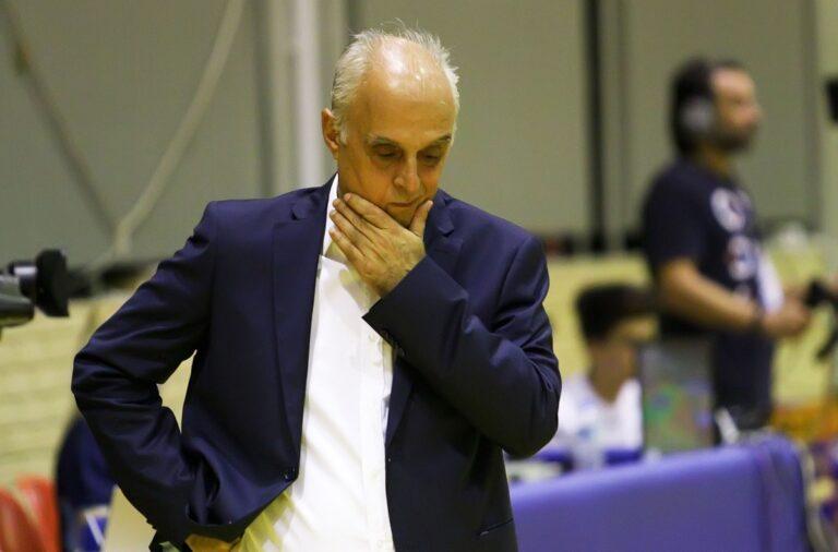 Νεόφυτος στο Sportime.gr: «Όλα έγιναν βάσει σχεδίου»