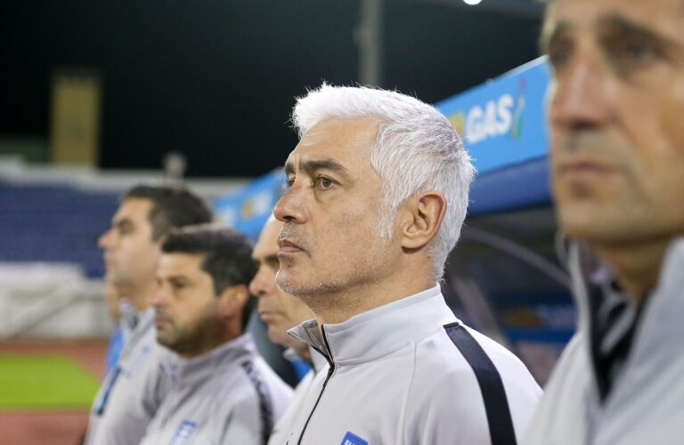 Νικοπολίδης: «Αξίζαμε την πρώτη θέση»