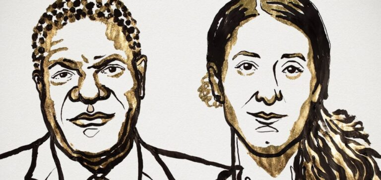 Ανακοινώθηκαν τα Νόμπελ Ειρήνης – Αυτοί είναι οι νικητές