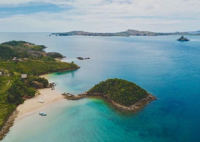 Αποκαλύφθηκε σήμερα το όνομα έκπληξη του Nomads – Oι αθλητές που πάνε Μαδαγασκάρη