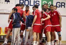 League Cup Νίκος Σαμαράς