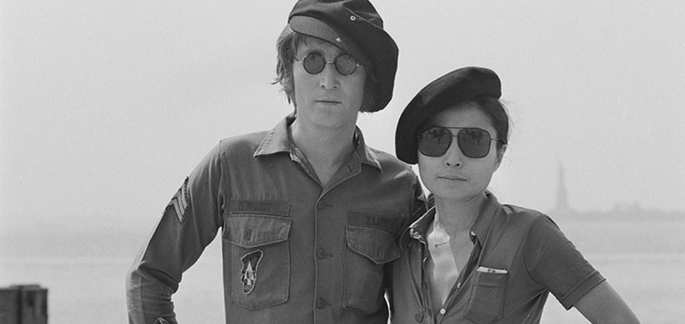Ταινία για τη ζωή και τη σχέση των Τζον Λένον και Γιόκο Όνο